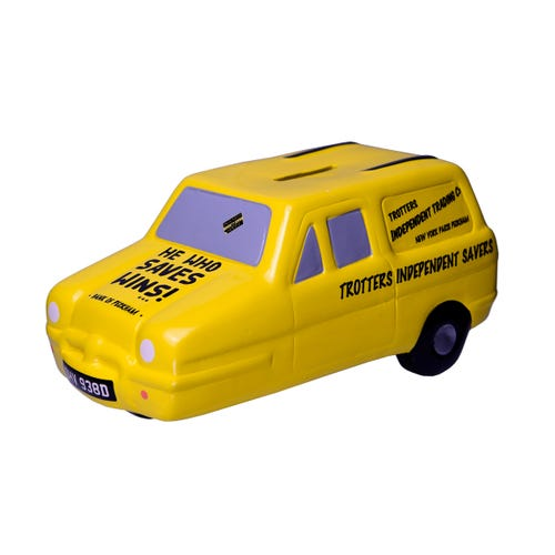 Pot Of Dreams - Only Fools and Horses - Trotters Independent Saver