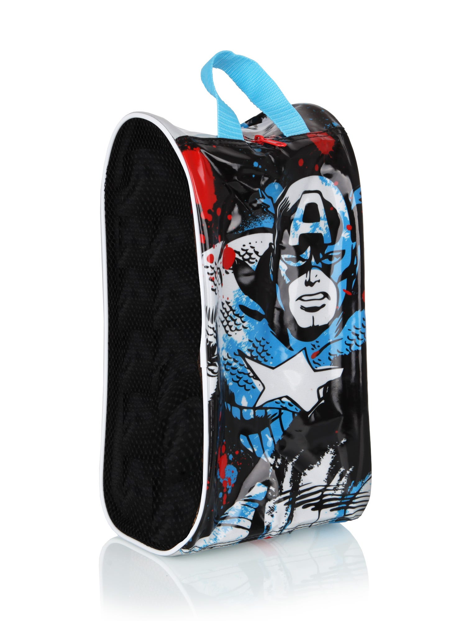 Marvel Comics Sports Bag <p>Perfect as a gift or a treat to yourself.</p>