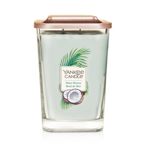 Yankee Candle Elevation Shore Breeze Large Jar