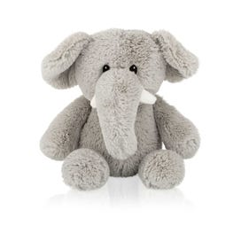 Elephant 11'' Plush Soft Toy