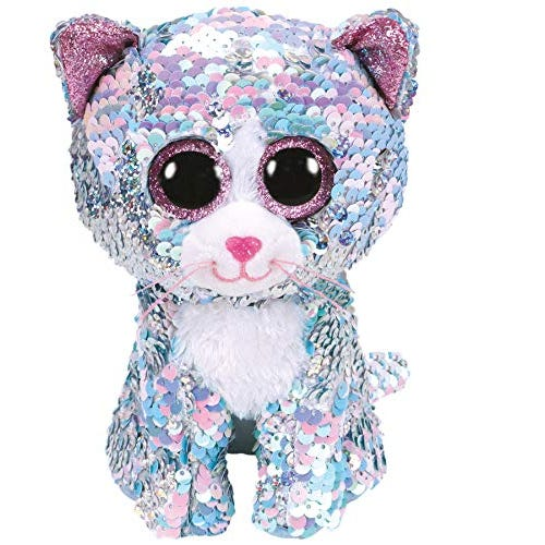 Ty Whimsy Flippable Beanie Boo