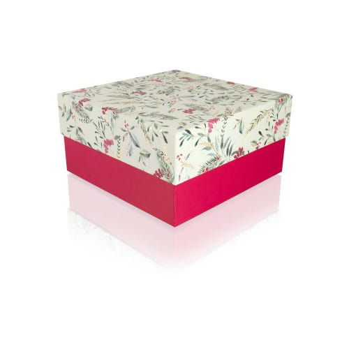 Decorative Traditional Large Box
