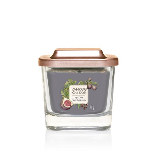 Yankee Candle Elevation Fig & Clove Small Jar