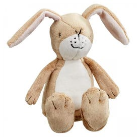 Guess How Much I Love You Hare Rattle