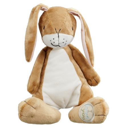 GUESS HOW MUCH I LOVE YOU LARGE HARE SOFT TOY