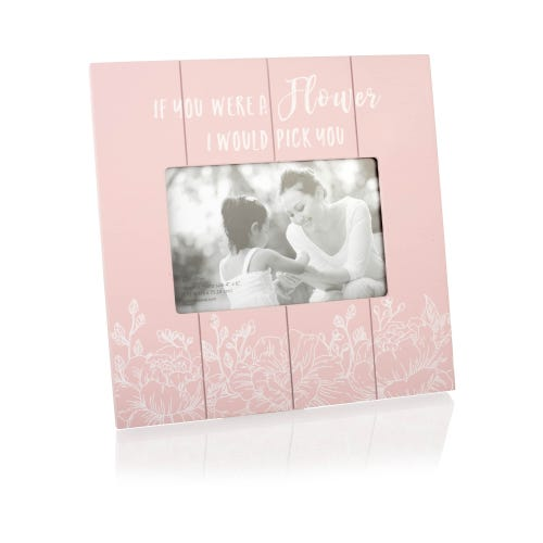 4 x 6 I'd Pick You Photo Frame