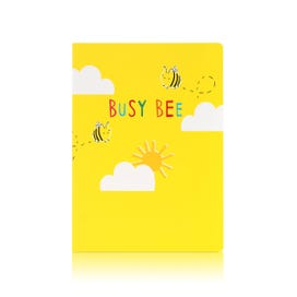 Busy Bee Exercise Book