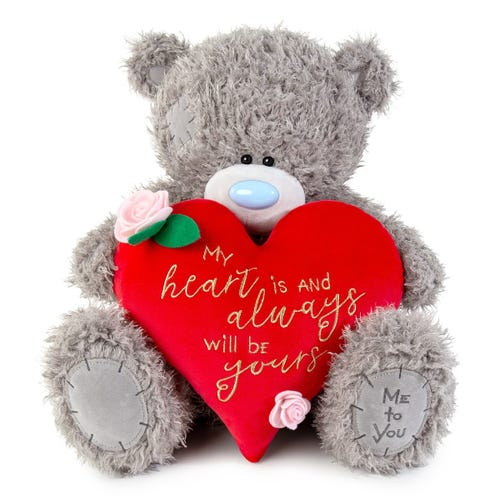 Me To You Large Bear My Heart Is And Always Will Be Yours