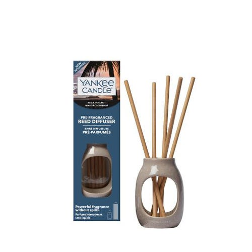 PRE-FRAGRANCED REED DIFFUSER EMBOSSED (BC)