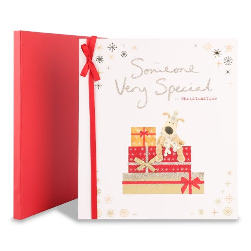 Someone Special Christmas boxed card