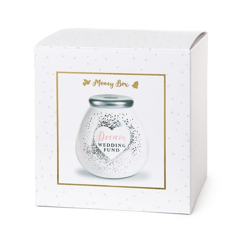Me to You WEDDING MONEYBOX
