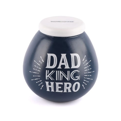 Pot Of Dreams - Dad King Hero Dream Fund