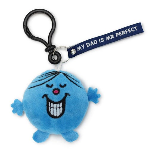 Mr Perfect Keyring