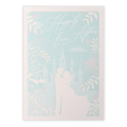 Fairytale Evening Invite, Pack of 10