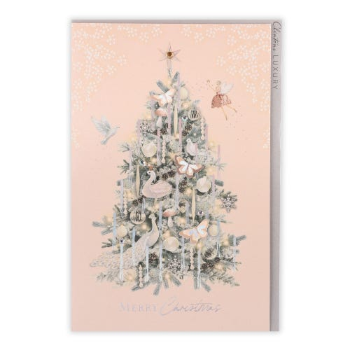 Magical Tree General Christmas Card