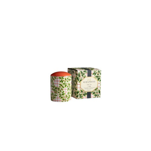 L'OR DE SERAPHINE MEDIUM CANDLE THE IVY