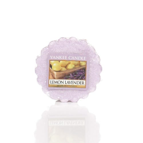 Yankee Candle Lemon Lavender Wax Melt