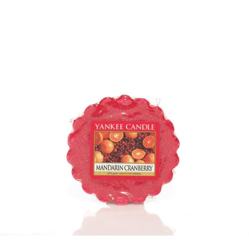 Yankee Candle Mandarin Cranberry Wax Melt