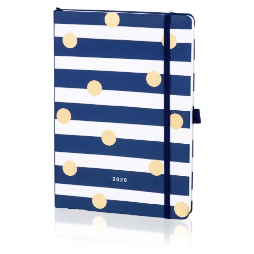 Busy B A5 Day A Page 2020 Diary
