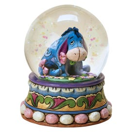 Disney Traditions Eeyore Waterdome