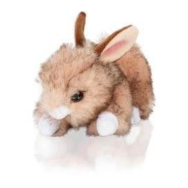 TY Buster Bunny Soft Toy