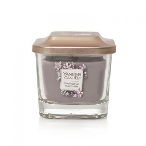 Yankee Candle Elevation Evening Star Small Jar