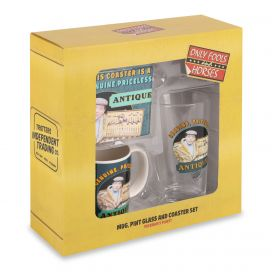 Only Fools and Horses Gift Set