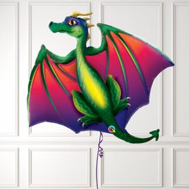Dragon Shape Balloon
