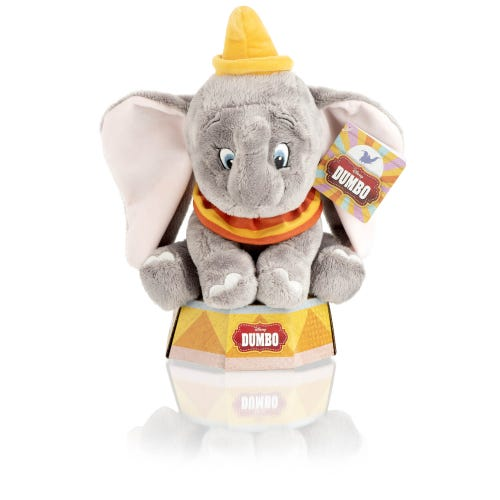"Disney Dumbo 10"" Soft Toy"
