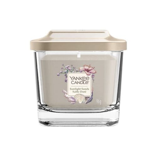 Yankee Candle Elevation Small Jar Sunlight Sands