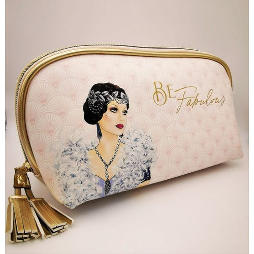 Deco Make Up Bag
