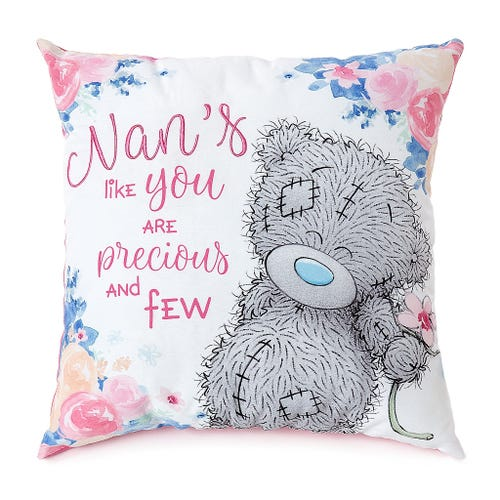 Me to You Nans Like You Cushion