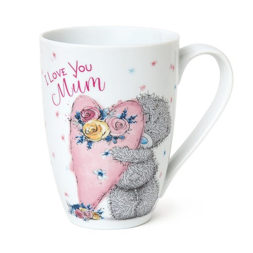 Me to You I Love You Mum Mug