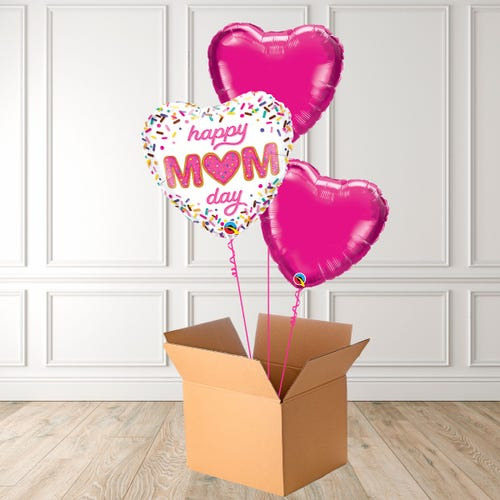 Mother's Day Sprinkles Foil Bouquet
