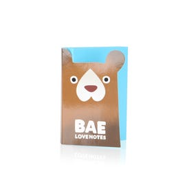 Jolly Awesome Bae Love Notes - 12 Pack