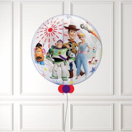 Toy Story 4 Bubble Balloon
