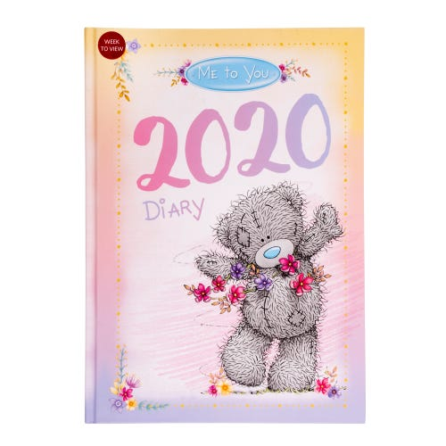 Me to You A5 2020 Diary